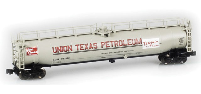 AZL 91335-1 Union Texas ACSX LPG Tank Car Single #933000