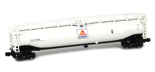 AZL 91338-1 Citgo CSOX LPG Tank Car Single #31084