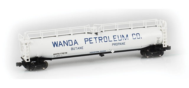AZL 91339-1 WANDA LPG Tank Car Single #17074