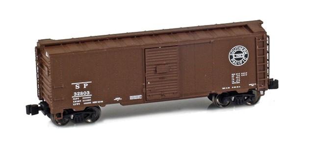 AZL 904313-1 SP 40' AAR Boxcar #32803
