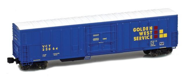 AZL 914804-1 R-70-20 Golden West (VCY) #25064
