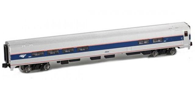 AZL 72026-1 Amtrak AmFleet II Cafe #28004 | Phase IVb