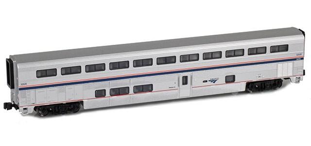 AZL 72006-1 Superliner | Sleeper Amtrak Phase IVb #32025