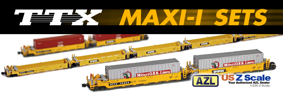 TTX Maxi