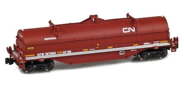 AZL 903402-1 GTW (CN) NSC Coil Car #187984