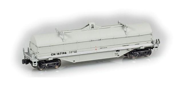 AZL 903409-1 CN NSC Coil Car #187196