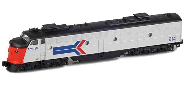 AZL 62606-2 Amtrak E8 A #367