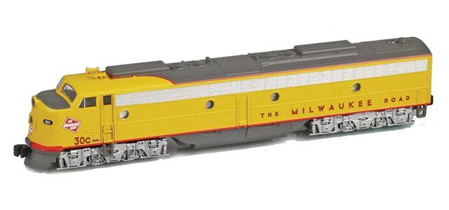 AZL 62609-2 Milwaukee E9 A #30C