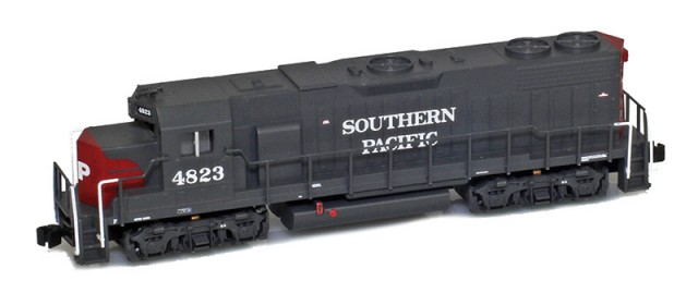 AZL 62501-6 GP38-2 Southern Pacific #4823