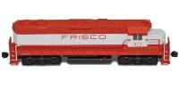 AZL 62523-1F Frisco GP38-2 #402