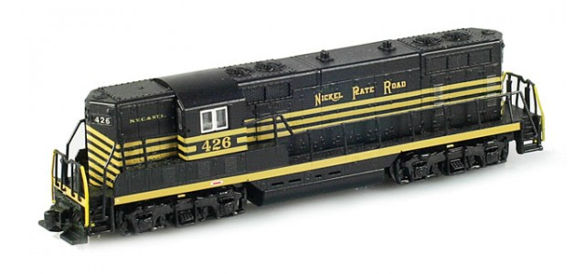 AZL 6203-1 GP7 Nickel Plate Railroad (NPR) #422