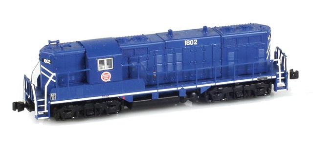 AZL 62012-1 GP9 Missouri Pacific (MP) #1802