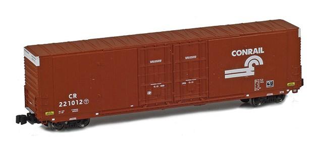 AZL 904206-1 Conrail | Greenville 60' Boxcar #221012