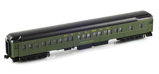 AZL 71228-2 ATSF 8-1-2 Pullman Sleeper   Centlawn