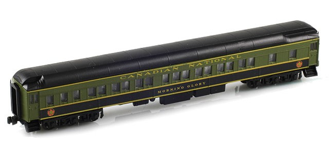 AZL 71213-1 CN 8-1-2 Pullman Sleeper | Morning Glory