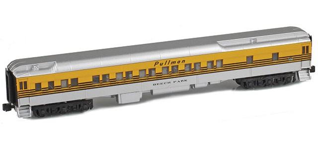 AZL 71025-3 Pullman 12-1 Pullman Sleeper | BEECH PARK