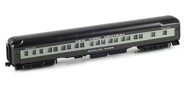 AZL 71207-2 NYC 8-1-2 Heavyweight Sleeper | Simplon Pass
