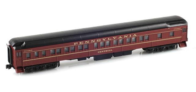AZL 71203-2 8-1-2 PRR Pullman Sleeper | Centhill