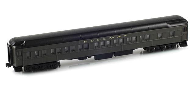 AZL 71201-0 8-1-2 Pullman Sleeper PS Green