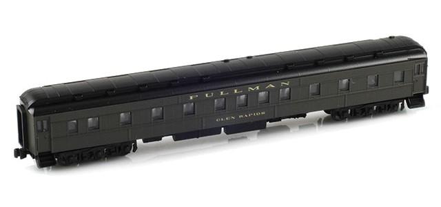 AZL 71301-3 6-3 Pullman Sleeper | Glen Rapids