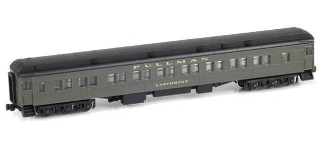 AZL 71401-4 28-1 PULLMAN Parlor Car | LARCHMONT