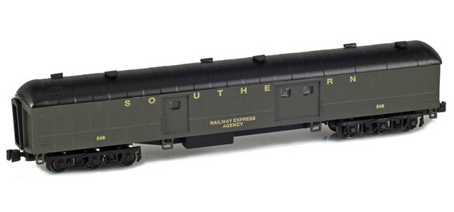 AZL 71606-1 Baggage | REA SOUTHERN #546