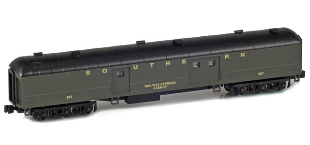 AZL 71606-2 Baggage | REA SOUTHERN #507