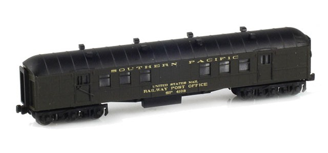 AZL 71903-1 SP AF268-Z10B RPO US MAIL RAILWAY POST OFFICE #4103