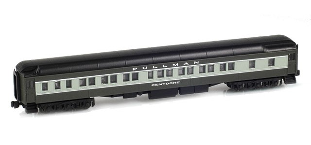 AZL 71202-1 8-1-2 Pullman Sleeper PS | Centdore