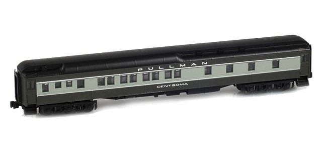 AZL 71202-3 8-1-2 Pullman Sleeper PS | Centsoma