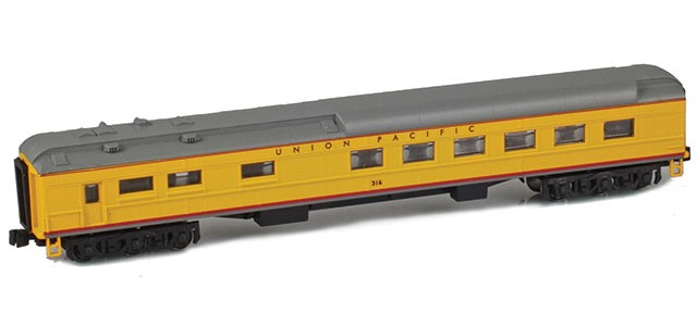 AZL 71508-3 UNION PACIFIC 36 Seat Diner #316