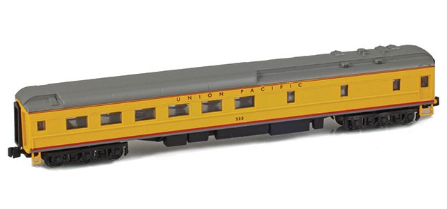 AZL 71508-4 UNION PACIFIC 36 Seat Diner #323