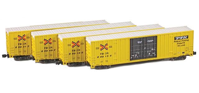 AZL 90401-2R High Cube TTX | Set 2