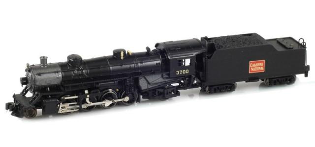 AZL 50007-1 CN Mikado (L) #3700