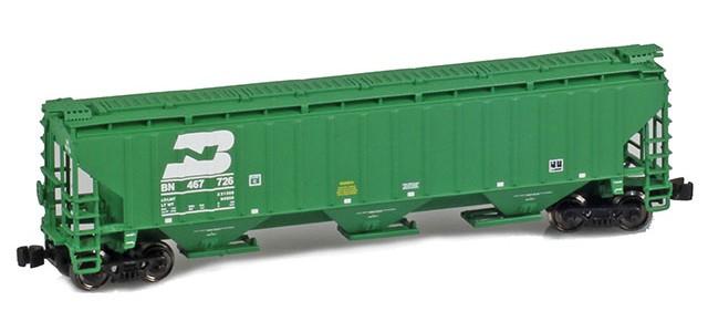 AZL 91925-1 BN PS-2 Covered Hopper #467726