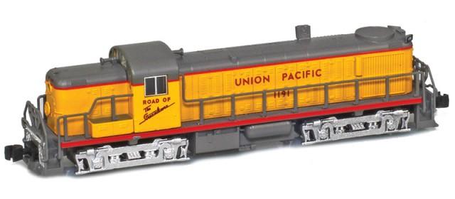 AZL 63304-3 Union Pacific RS-2 #1193