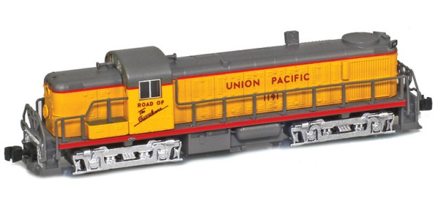 AZL 63304-1 Union Pacific RS-2 #1191