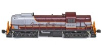 AZL 63302-1 Canadian Pacific RS-3 #8448
