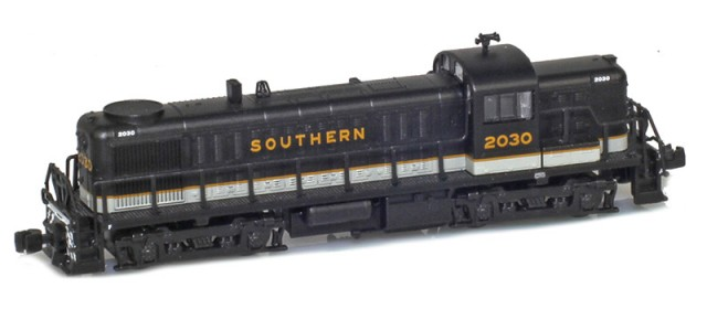 AZL 63306-3 Southern RS-3 #2039