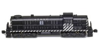 AZL 63305-1 ATSF RSD-4 #2103