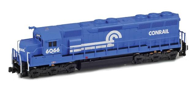 AZL 63206-1 SD45 Conrail #6066
