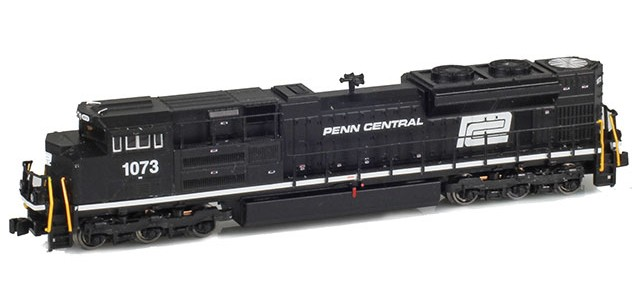 AZL 63110-6 SD70ACe NS Heritage | Penn Central #1073