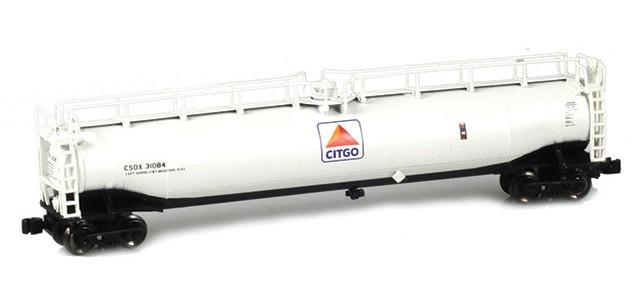 AZL 91338-1 Citgo CSOX LPG Tank Car Single #31084