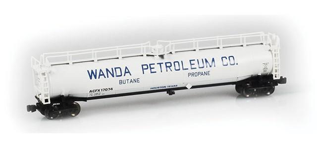 AZL 91339-1 WANDA LPG Tank Car Single #17074