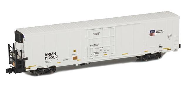 AZL 914001-1 Trinity 64' Reefer ARMN/UP #110002
