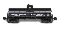 AZL 915001-1 Virginian 8,000 Gallon Tank Car VGOX #136