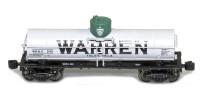 AZL 915002-1 Warren WRNX 8,000 Gallon Tank Car #242