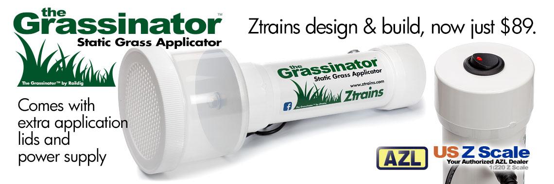 Grassinator