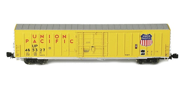 AZL 90267-1 UP PC&F Beer Reefer | 4-Car Set