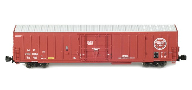 AZL 90265-1 MP PC&F Beer Reefer | 4-Car Set